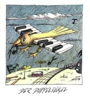 Rainer Hofmann-Battiston Doppelflügel