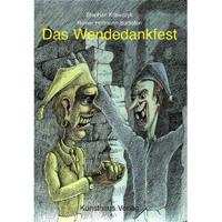 Rainer Hofmann-Battiston Wendedankfest Titel